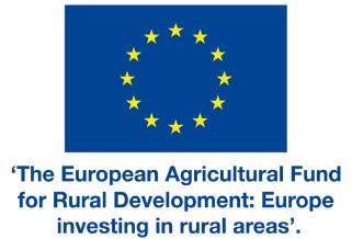 EU Agricultural fund for Rural Development